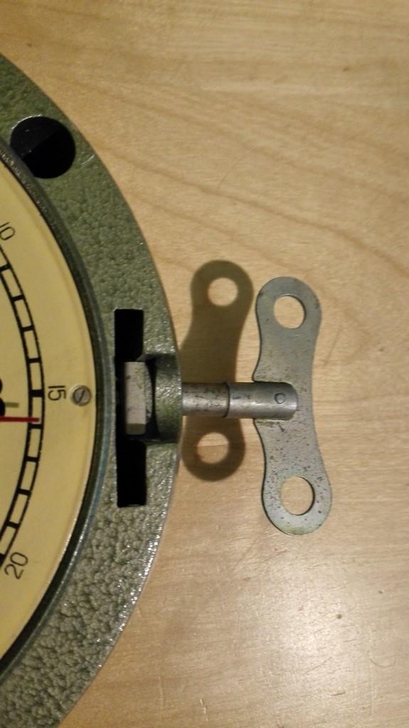 Horloge de marine Vostok 59971db552ca9